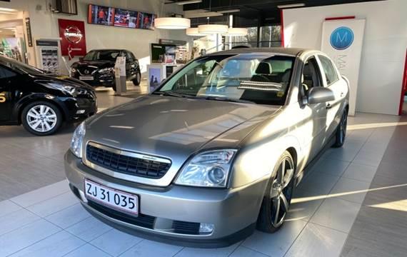 Opel Vectra 1,8 16V Elegance