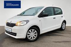 Skoda Citigo 1,0 MPI Active  5d