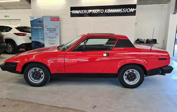 Triumph TR7 2,0 Coupé