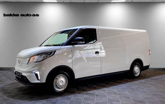 Maxus e-Deliver 3 Cargo Van LWB