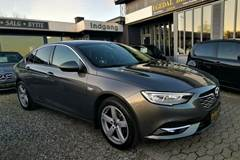Opel Insignia 1,5 T 165 Dynamic GS aut.