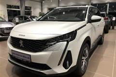 Peugeot 5008 1,5 BlueHDi Allure Pack EAT8  8g Aut.