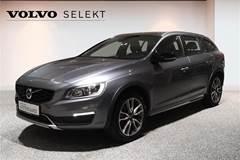 Volvo V60 2,4 D4 Summum AWD  Stc 6g Aut.