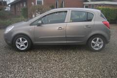 Opel Corsa 1,0 12V Enjoy Edition