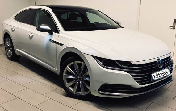 VW Arteon 1,5 TSi 150 Elegance DSG