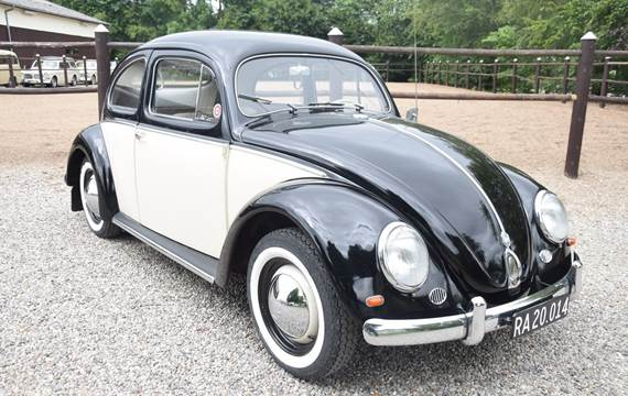 VW Type 1 1,2