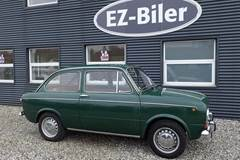 Fiat 850 0,9 Special