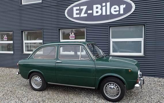 Fiat 850 0,9 Special