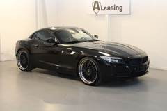 BMW Z4 3,0 sDrive30i Roadster