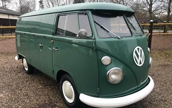 VW T1 1,5
