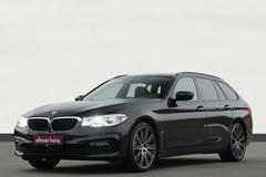 BMW 530d 3,0 Touring Sport Line xDrive aut.