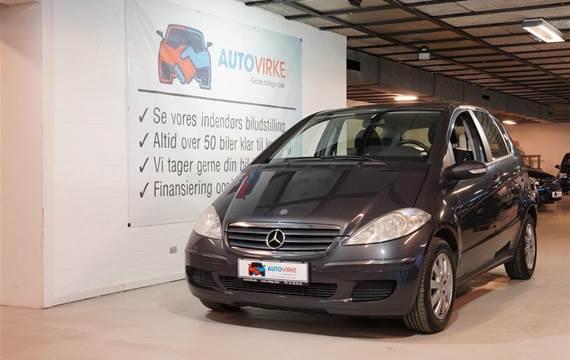 Mercedes A160 2,0 CDI  5d