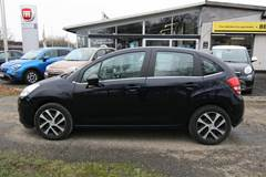 Citroën C3 1,6 Blue HDi Cool Comfort start/stop  5d