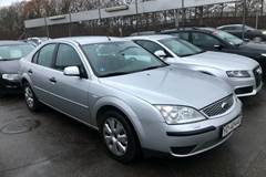 Ford Mondeo 1,8 Ambiente 110