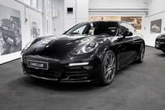Porsche Panamera 4S 3,0 PDK