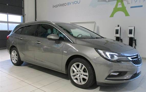 Opel Astra 1,4 Sports Tourer  Turbo ECOTEC Innovation  Stc 6g