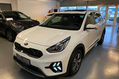 Kia Niro 1,6 PHEV Premium DCT