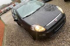 Fiat Punto Evo 1,2 69 My Life