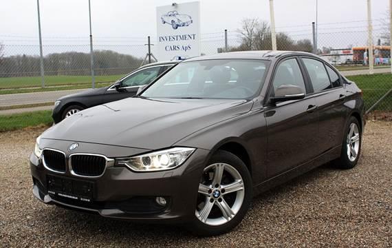 BMW 316i 1,6 aut.
