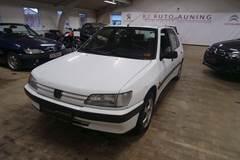 Peugeot 306 1,4 Style
