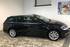 VW Golf VII 1,4 TSi 150 Highl. Variant DSG