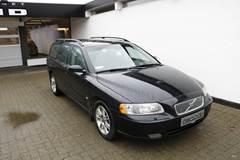 Volvo V70 2,4 D5 Kinetic