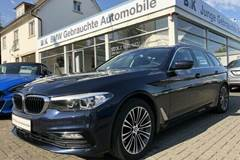 BMW 530i 2,0 Touring Sport Line aut.