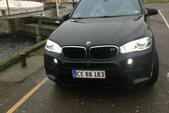BMW X5 4,4 M xDrive aut.