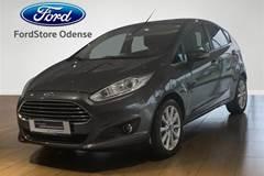 Ford Fiesta 1,0 EcoBoost Titanium Start/Stop  5d 6g