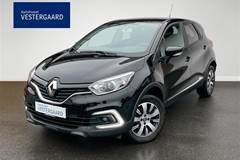 Renault Captur 1,2 TCE Zen  5d 6g