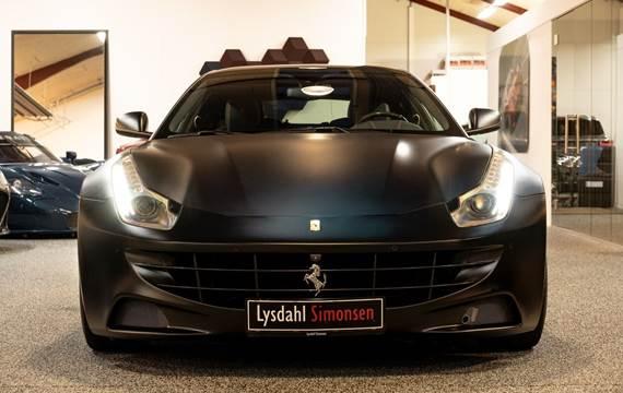 Ferrari FF 6,3 DCT