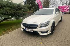 Mercedes CLS63 5,5 AMG aut.