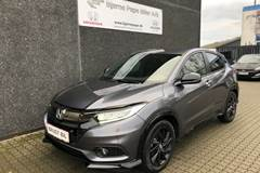 Honda HR-V 1,5 VTEC Turbo Sport