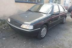 Peugeot 405 1,8 Style