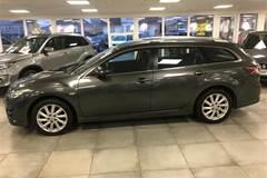 Mazda 6 2,0 Premium  Stc 6g