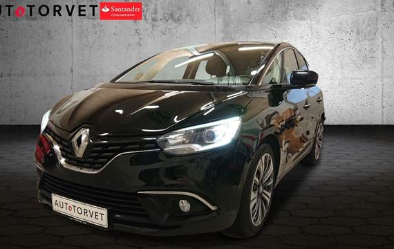 Renault Scenic IV 1,5 dCi 110 Business EDC