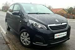 Peugeot 108 1,0 e-VTi 69 Access