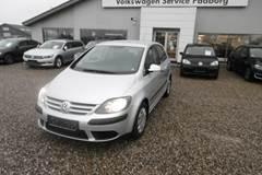 VW Golf Plus 1,6 FSi Trendline
