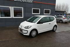VW UP! 1,0 Move  3d