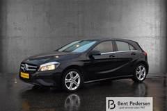 Mercedes A200 1,6  5d 6g