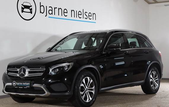 Mercedes GLC350 d 3,0 aut. 4Matic