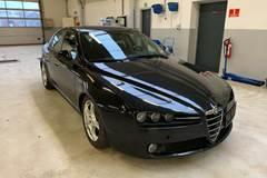 Alfa Romeo 159 2,2 JTS