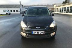 Ford Galaxy 2,0 TDCi 140 Collection