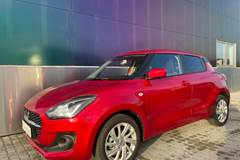 Suzuki Swift 1,2 Hybrid Exclusive CVT