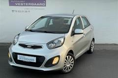 Kia Picanto 1,0 Collect Clim  5d