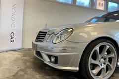 Mercedes E55 5,4 AMG aut.