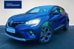 Renault Captur 1,6 E-TECH Intens  5d Aut.