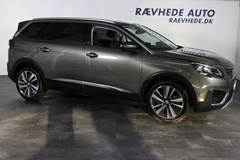 Peugeot 5008 1,5 BlueHDi 130 Allure LTD EAT8