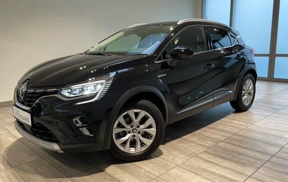 Renault Captur 1,0 TCE Intens  5d