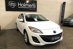 Mazda 3 1,6 Inclusive